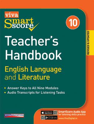 SmartScore Teacher's Handbook - 10, Revised & Updated