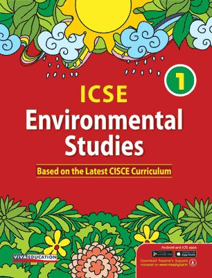 ICSE Environmental Studies 2019 Edition - 1