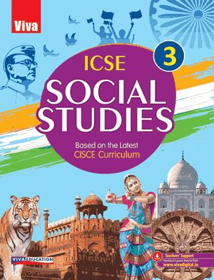 ICSE Social Studies 2019 Edition - 3