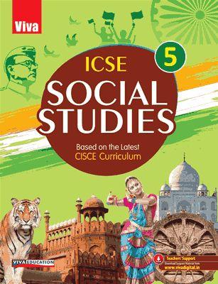 ICSE Social Studies 2019 Edition - 5