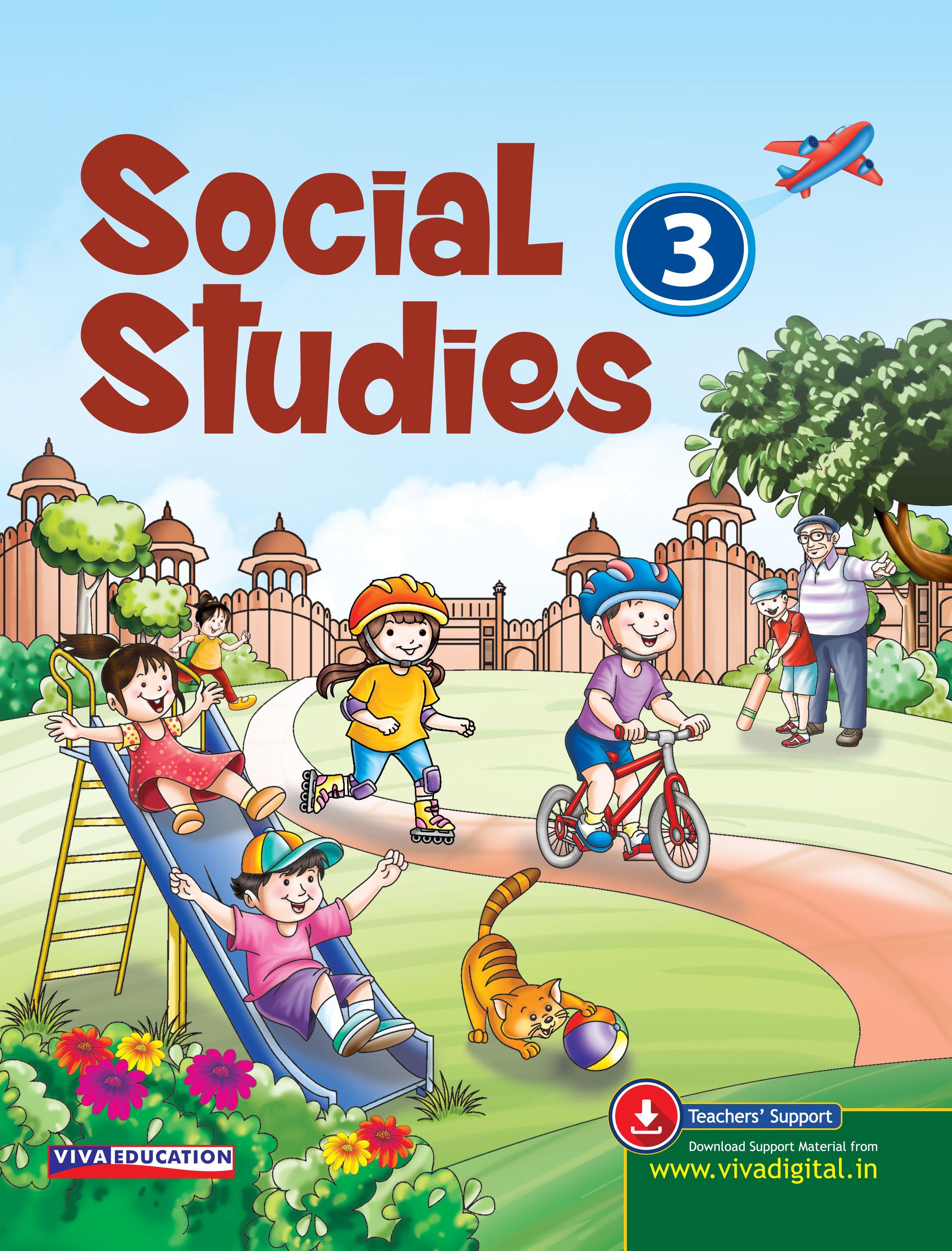 Social Studies 3