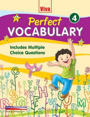 Perfect Vocabulary - 4