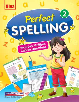Perfect Spelling - 2