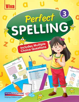 Perfect Spelling - 3