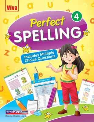 Perfect Spelling - 4