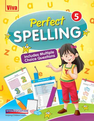 Perfect Spelling - 5