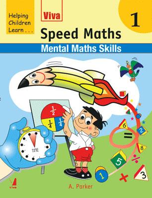 Speed Maths, 1