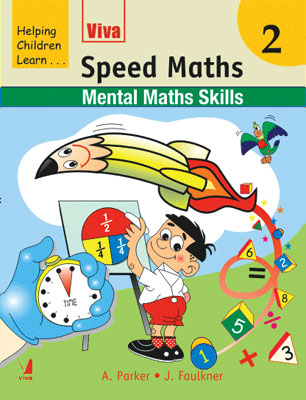 Speed Maths 2