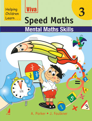 Speed Maths, 3