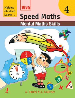 Speed Maths 4