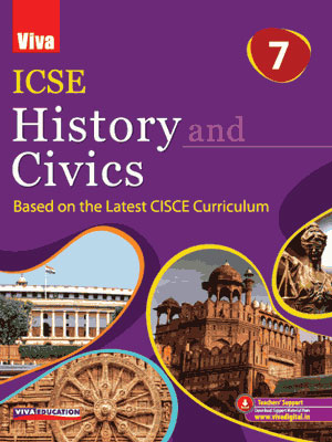 ICSE History And Civics - 7, 2020 Edition