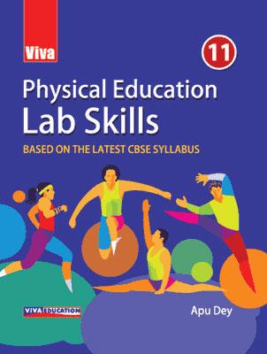 Physical Education Lab Skills - 11
