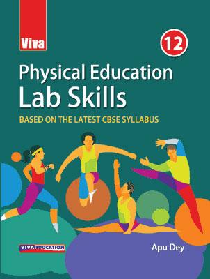 Physical Education Lab Skills - 12