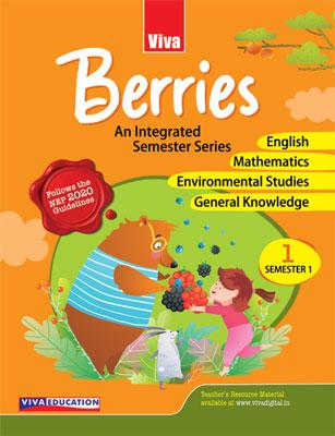 Berries Class 1 - Sem 1