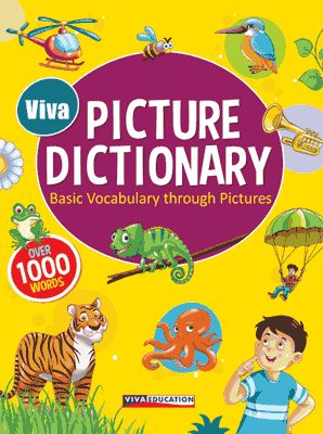 Picture Dictionary 2019 Edition