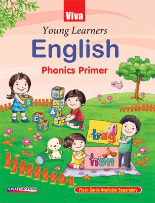 Young Learners English Phonics Primer