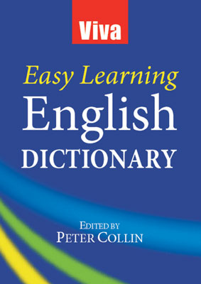 Easy Learning English Dictionary