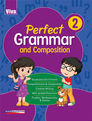 Perfect Grammar And Composition, Class 2