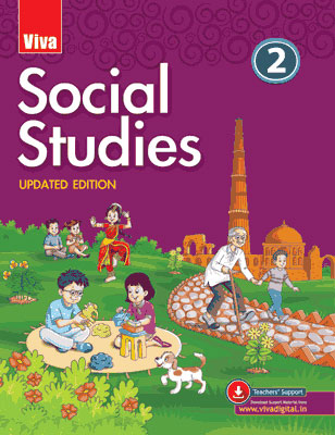 Social Studies - 2, Updated Edition