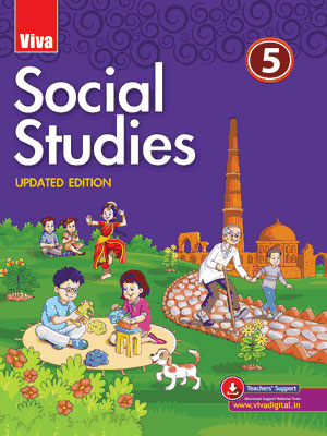 Social Studies - 5, Updated Edition