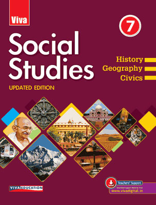 Social Studies - 7, Updated Edition