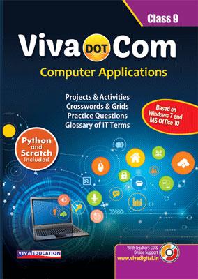 Viva Dot Com Class 9