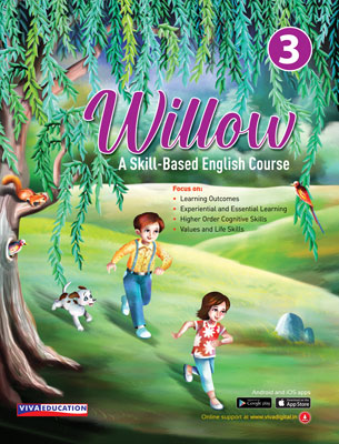 Willow - Class 3