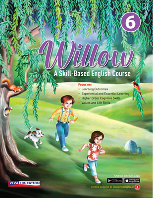 Willow - Class 6