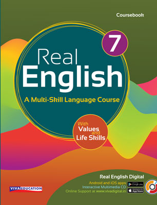 Real English - Class 7