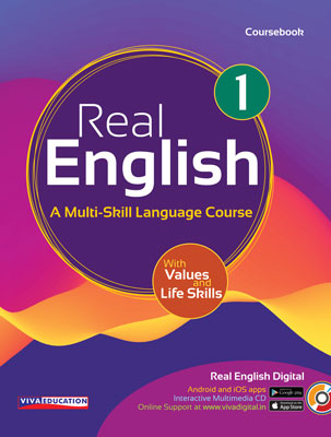 Real English - Class 1