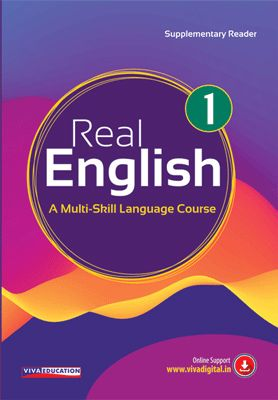 Real English Supplementary Readers - Class 1