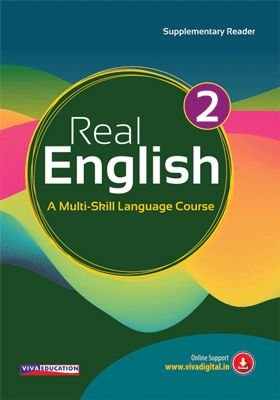 Real English Supplementary Readers - Class 2