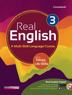 Real English - Class 3
