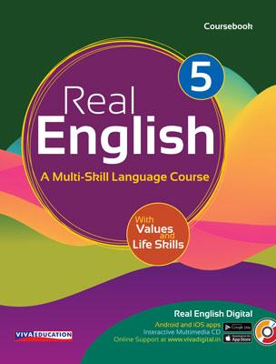 Real English - Class 5