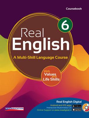 Real English - Class 6