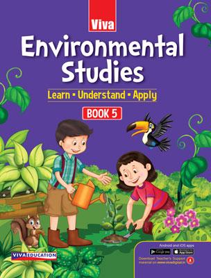 Environmental Studies Class 5