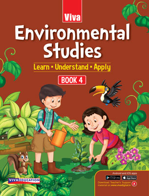 Environmental Studies Class 4