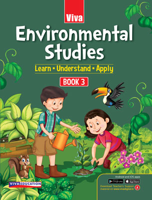 Environmental Studies Class 3