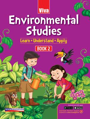 Environmental Studies Class 2