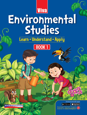 Environmental Studies Class 1