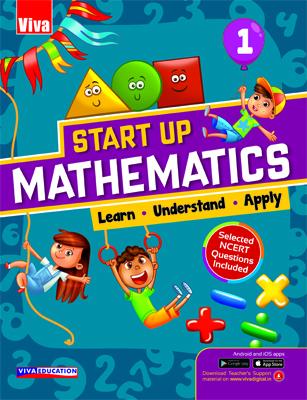 Start Up Mathematics - Class 1