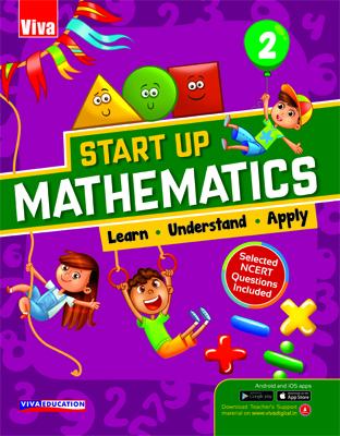 Start Up Mathematics - Class 2