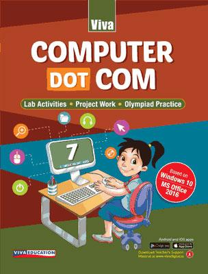 Computer Dot Com - 7