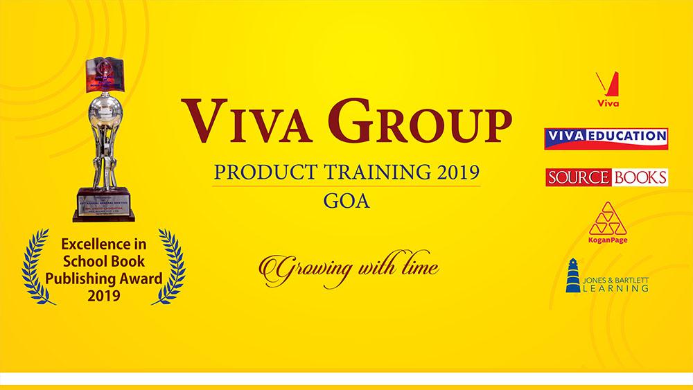 PRODUCT TRAINING 2019 - WEST INDIA TEAM (GOA)