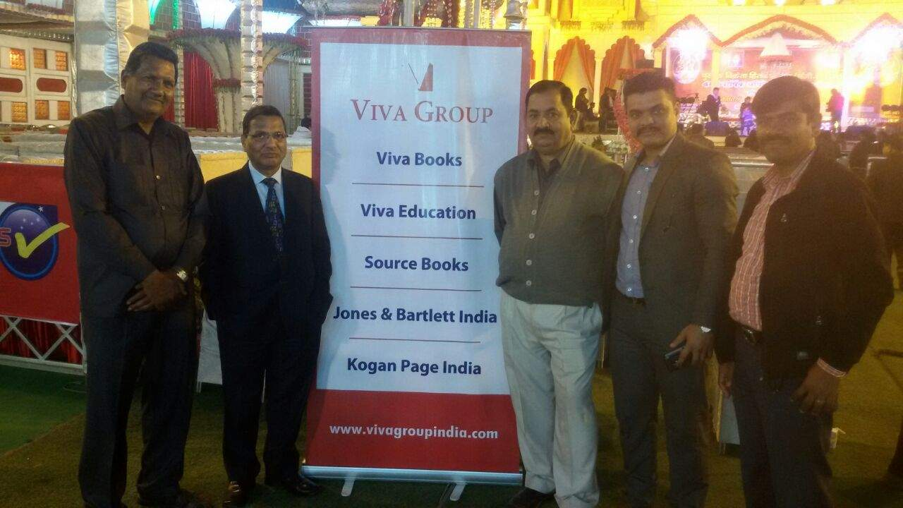 BOOKSELLERS CONFERENCE NEW DELHI