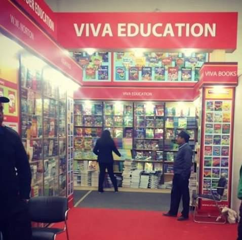 NEW DELHI WORLD BOOK FAIR 2018